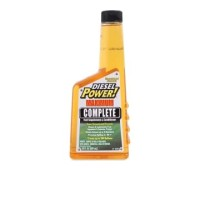 Gold Eagle Diesel Power Maximum Complete 591 Ml