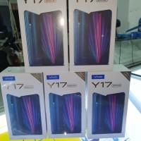 VIVO Y17 RAM 4GB ROM 128GB