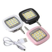 Lampu LED Selfie For Smartphone Flash