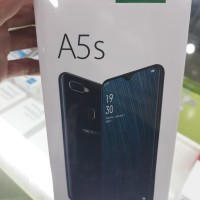 Oppo A5S garansi Resmi