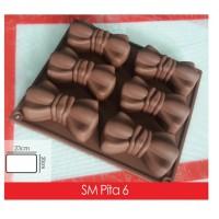 SM PITA 6 (1BALL ISI 6PCS)
