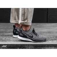 HIGH QUALITY sepatu Nike Air Zoom Mariah Flyknit Racer pale grey SEJB