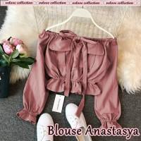 Vv-blouse anastasya