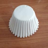 Kertas Cupcake Bolu Kukus 3.7 cm x 12.5 cm