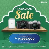 Fujifilm X-T20 KIT 18-55mm - Promo
