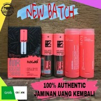AUTHENTIC MXJO battery 3000mAh - saingan batere awt vtc6 3000 mah