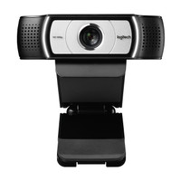 Logitech C930E Advanced 1080p HD Webcam - Original Garansi Resmi