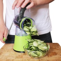 New Muti-funtion Vegetable Cutter Machine Fruit Cutter