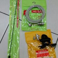 Harga ot 736 paket antena mobil untuk ht dan radio | antitipu.com