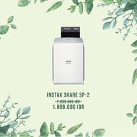 Instax SHARE SP2 - Garansi Fujifilm Indonesia