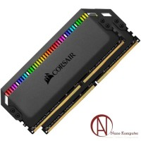 Memory CORSAIR - CMT16GX4M2C3200C16 Dominator Platinum RGB 2x8GB 3200