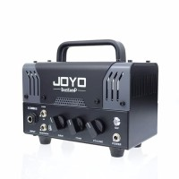 Joyo Bantamp Zombie 20 Watt Tube Amplifier Head