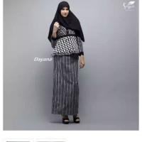 Dayana Blouse Sogan Batik Sarimbit