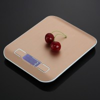 5kg/1g 10kg/1g Digital LCD Electronic Kitchen Scale Food Weighing