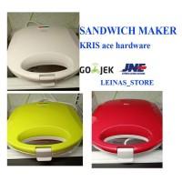 Panggangan roti/sandwich maker