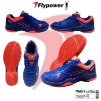 Sepatu Flypower Pawon 4 Sepatu Badminton FLYPOWER Pawon 4 ORIGINAL