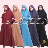 Kamila Dress n Hijab XL