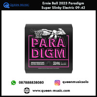 senar ernie ball 2023 paradigm super slinky elektrik 09-42