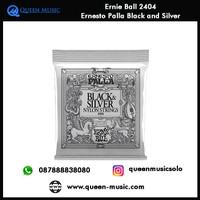 senar ernie ball 2406 nylon black