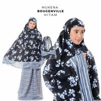 Mukena Dewasa Rayon Bali Bougenville