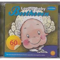CD Musik Klasik Lovely Baby Beethoven. Classic. Music.