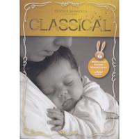DVD Musik Klasik. Tender Moments. Classical Music. Baby.