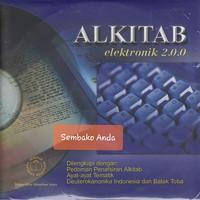 Alkitab Elektronik 2.0.0 LAI. Kristen. Lembaga Alkitab Indonesia