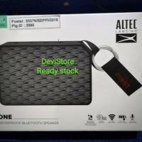 Harga speaker bluetooth murah altec lansing one waterproof bergaransi   antitipu.com