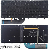 Keyboard DELL Inspiron 13 7347 7348 7352 7353 7359 XPS 13 9343 9350