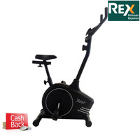 Sepeda X2FIT Magnetic Bike B-185 - ORIGINAL