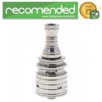 Youde IGO-W3 RDA Rebuildable Atomizer - Silver
