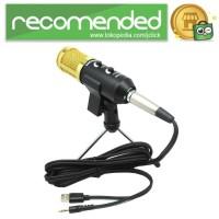 Taffware Professional Condenser Microphone BM-900 with Mini Tripod -
