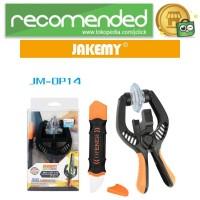 Jakemy Alat Reparasi Opening Tool Layar LCD Smartphone - JM-OP14 - Bl