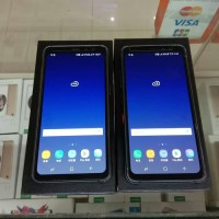 Samsung Galaxy S8 Active Second Lengkap Original
