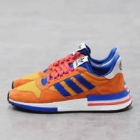 Adidas x Dragon Ball Goku 100% Authentic