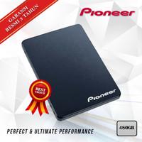 """SSD Pioneer 480GB 2.5"""" SATA 3 6Gb/s"""