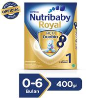 Info Susu Nutribaby Katalog.or.id