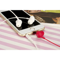 Headset Candy S6 Music Earphone Original