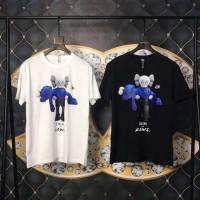 1787c08fdac9 Kaos Branded Pria Dior Import Cowok Not Lv Gucci Bape Off white