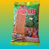 Benih jagung super hibrida BISI-18