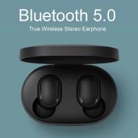 Xiaomi Redmi Airdots Wireless earphone Voice control Bluetooth