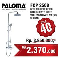 SHOWER SET COLOUM PALOMA FCP2508