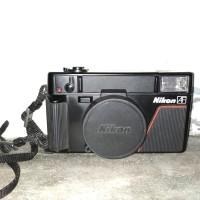 kamera analog film nikon l35af
