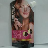 Miranda Keratin Protein Hair shampoo