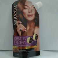 Miranda Keratina Protein Hair Conditioner