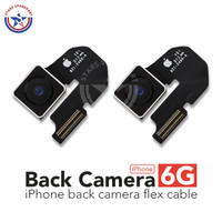 iPhone 6 / 6G Kamera Belakang / Back Camera / Big camera Original