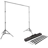 Bracket Stand / Tiang Backdrop 3 meter untuk Backdrop Foto Studio