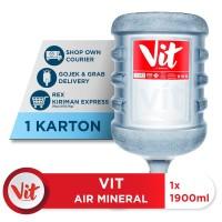 VIT Air Mineral 19liter (1 galon)