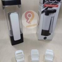 Dispenser Gula/Garam/Kopi/Tea Portion Pro Mutli-Purpose Dispenser