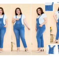 Baju Kodok Jumsuit Jumper Overall Celana Panjang Jeans Levis Polos
